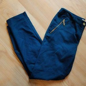 Michael Kors Skinny Ankle Jeans